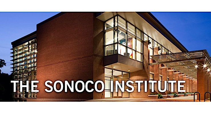 Siegwerk partners with Clemson University's Sonoco Institute