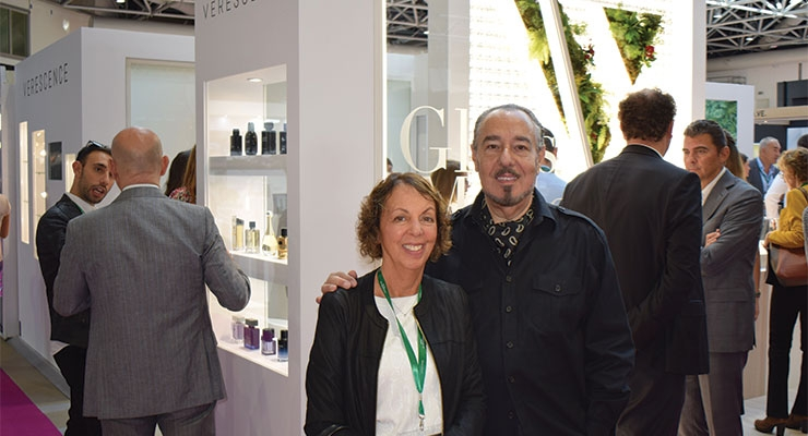 An International Focus on 'Green' at Luxe Pack Monaco