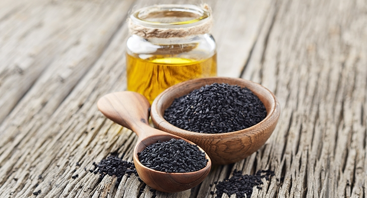 Sabinsa's Nigellin Black Cumin Seed Extract Identified as Immunomodulator of Asthma Inflammation