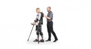Global Adoption of Ekso Bionics EksoGT Exoskeleton Results in 100 Million Steps to Date