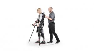 Global Adoption of Ekso Bionics EksoGT Exoskeleton Results in 100 Million Steps to Date