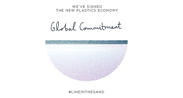 Albéa Signs New Plastics Economy Global Commitment