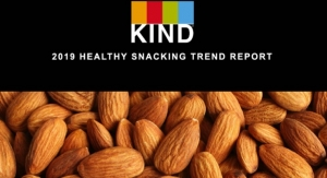 10 Healthy Snack Trends for 2019