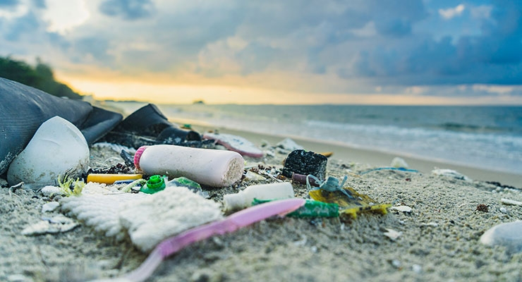 'Sub-Zero Waste' To Impact Beauty & Personal Care