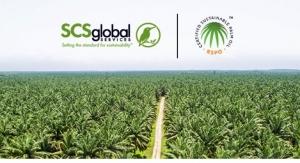 SCS Global Services Achieves RSPO Landmark