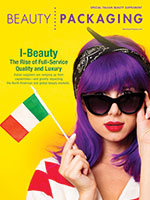 Italian Beauty Supplement