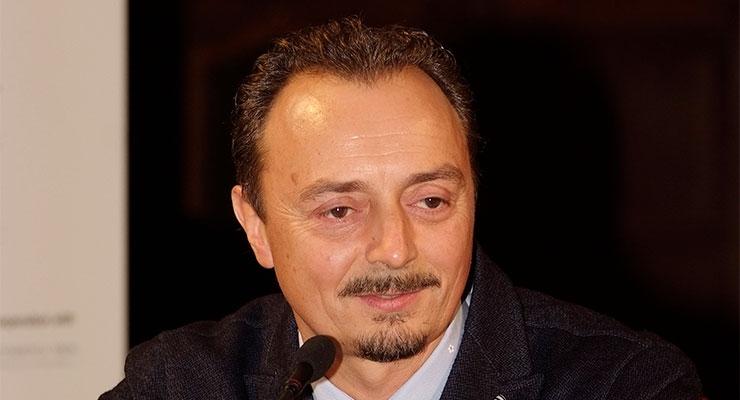 Matteo Moretti, CEO, Lumson; president, Polo Tecnologico della