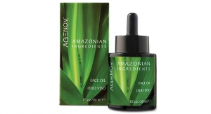 Agenov's Amazonian Face Oil