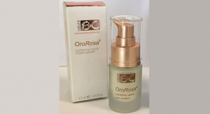 BeC Natura's Oro Rosa for a Botox-like Effect