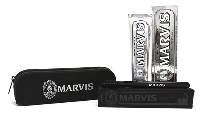 Marvis Toiletry Kit