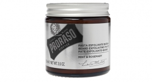 Proraso Exfoliating Beard Paste & Facial Scrub