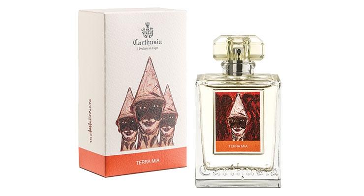 Carthusia Terra Mia Eau de Parfum