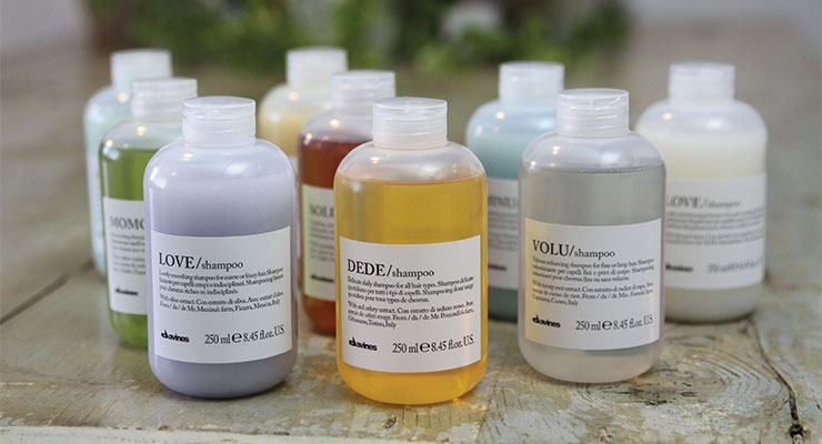 Davines Group Focuses on Quality Products and Respect for the Environment