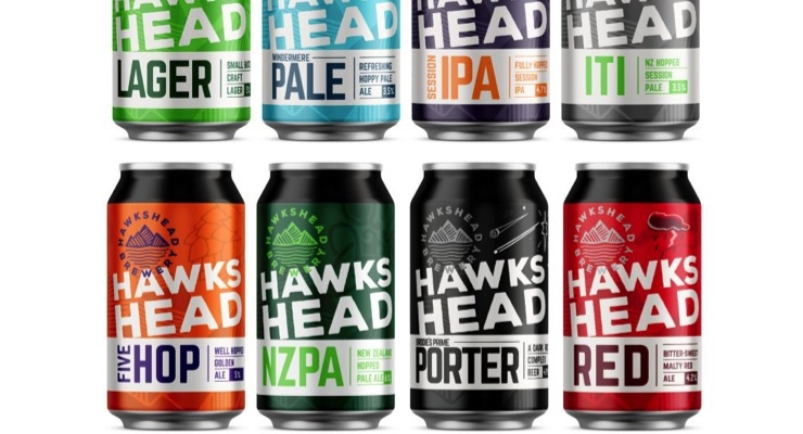 Multi-Color gives craft beer brands a boost with PS labels for cans