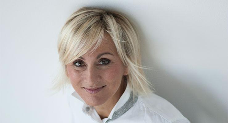 Vittoria Cicchetti, CEO, Regi Laboratories