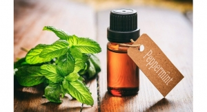 Growth Ahead for the Global Peppermint Oil Market