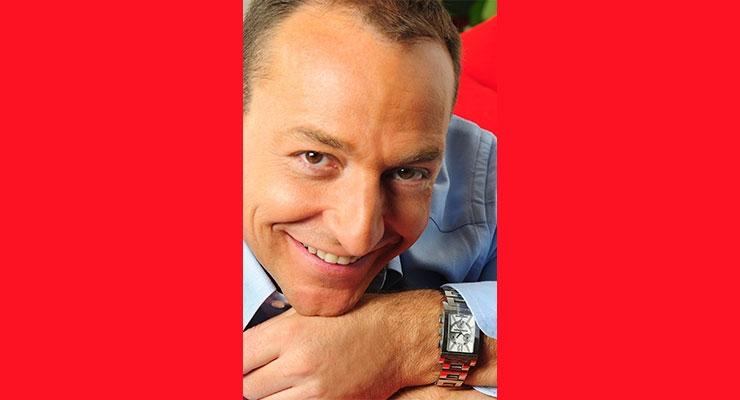 Mario de Luigi, CEO, B.Kolor