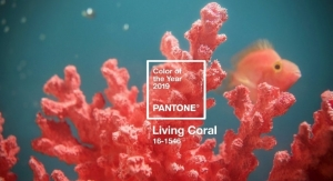 Pantone Picks 2019 Color of the Year