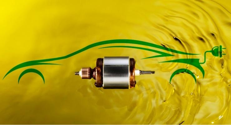 Axalta Adds New Impregnating Resin Voltatex 4224 to Energy Solutions Portfolio