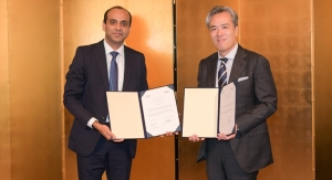 Sabinsa Signs Memorandum of Understanding with Japan External Trade Organization
