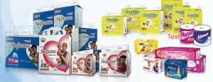 Sunda Opens Diaper Factory in Ghana
