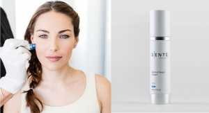 The HydraFacial Company Partners with Senté