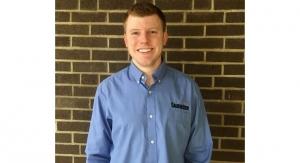 Sauereisen Promotes Michael J. Briglia to Associate Material Scientist