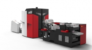 Xeikon Displays Walldeco Discovery Solution at Heimtextil 2019