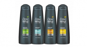 Dove Men+Care Creates #HolidayShear Campaign