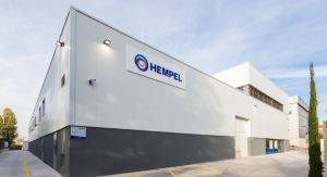 Hempel Launches Coating Solution for 60-Minute Fire Protection