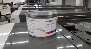Siegwerk, Komori Develop K-Supply UV Inks