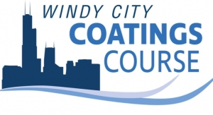 Windy City Coatings Course 2019