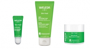 Weleda Expands Skin Food Line