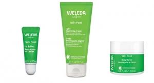 Weleda Expands Skin Food Line
