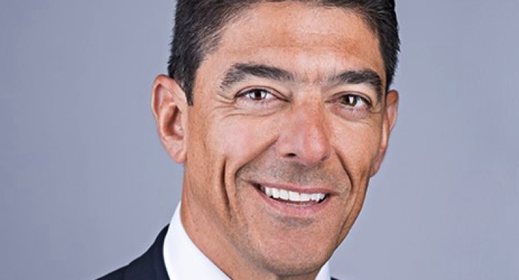 Avon Names Arnal as CFO