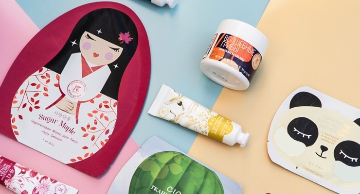 Avon Taps into K-Beauty with New Collection