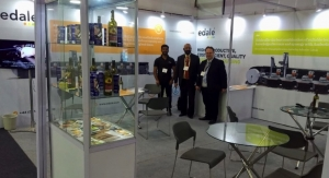 Edale reports successful Labelexpo India