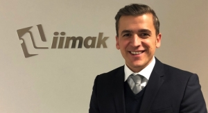 IIMAK Appoints New EMEA Senior Account Manager