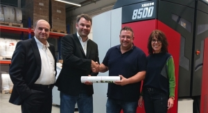Xeikon Installs Wall Decoration Suite at K&L Wall Art
