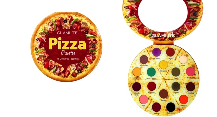 Pizza Palette is Internet Sensation