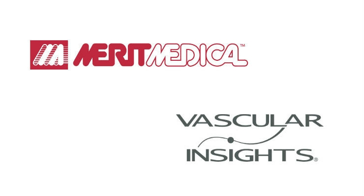 Merit Medical Acquires Primary Assets of Vascular Insights