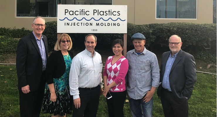Diversified Plastics Aquires Pacific Plastics Injection Molding