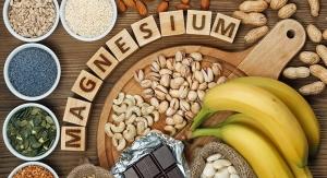 Magnesium Appears to Optimize Vitamin D Status