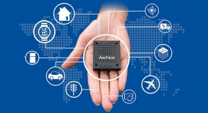 AerNos  to Demonstrate AerIoT Nano Gas Sensor at CES 2019