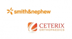 Smith & Nephew Buys Ceterix Orthopaedics for up to $105M