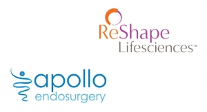 Apollo Endosurgery Sells Its Surgical Product Line to ReShape Lifesciences