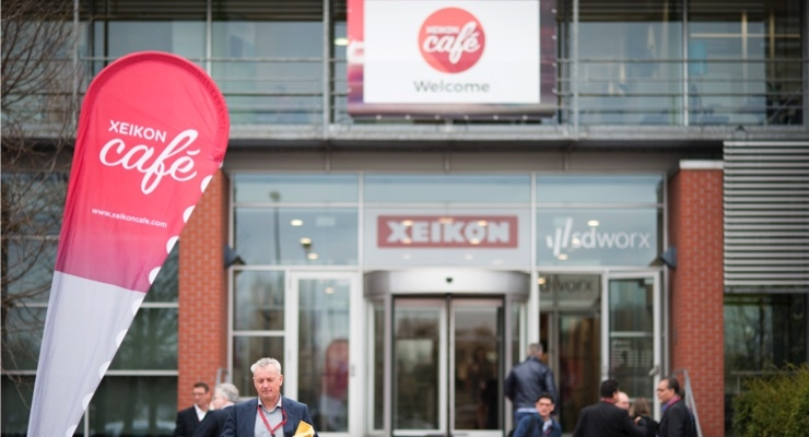 Xeikon Café Europe Announces 2019 Program for March 26-28 event in Antwerp