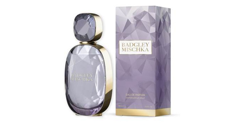 Badgley Mischka Releases Namesake Fragrance