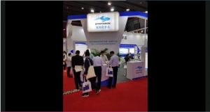 Scenes from CHINACOAT 2018: Part 2