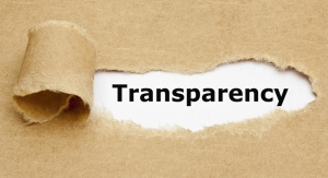 Supply Chains & The Trust Transparency Paradigm